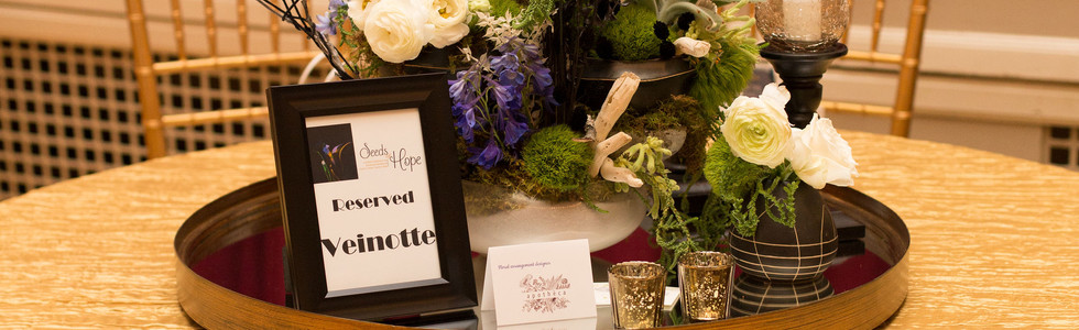 2019 Seeds of Hope Fashion Fundraiser for Norris Cotton Cancer Center