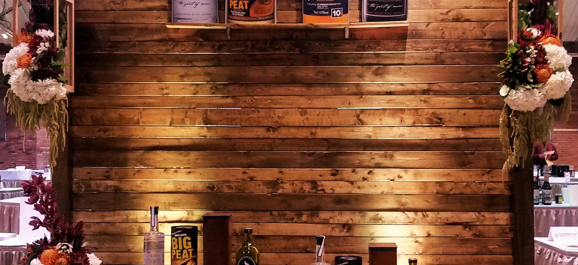 Distiller's Showcase