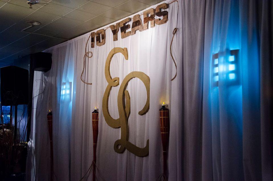 Element Lounge 10-Year Anniversary