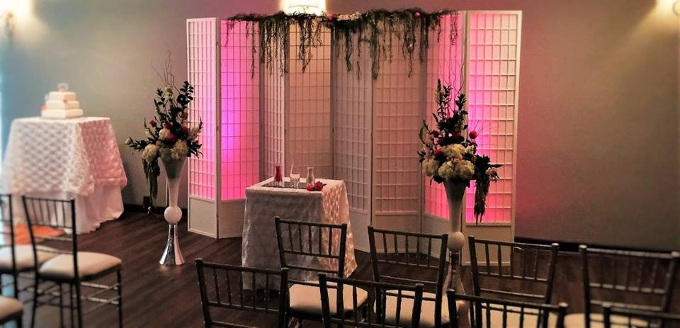 Sumptuous Wedding and Reception