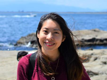 Sophia Chow - Fujisawa, Kanagawa (2015-2017)