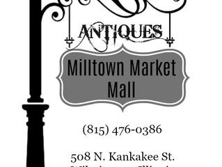 Milltown Market Mall