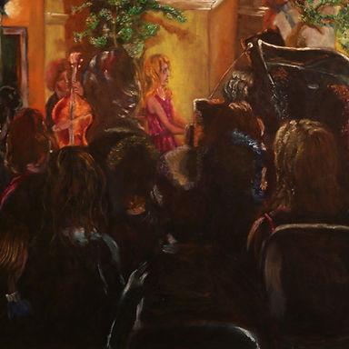 piano violoncello e colori