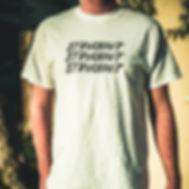 Struckout's Logo T-Shirt