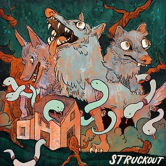 'Struckout' out July 20th!