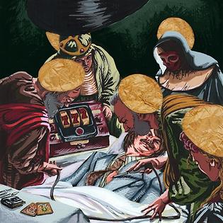 Struckout's second LP, 'What You Deserve'