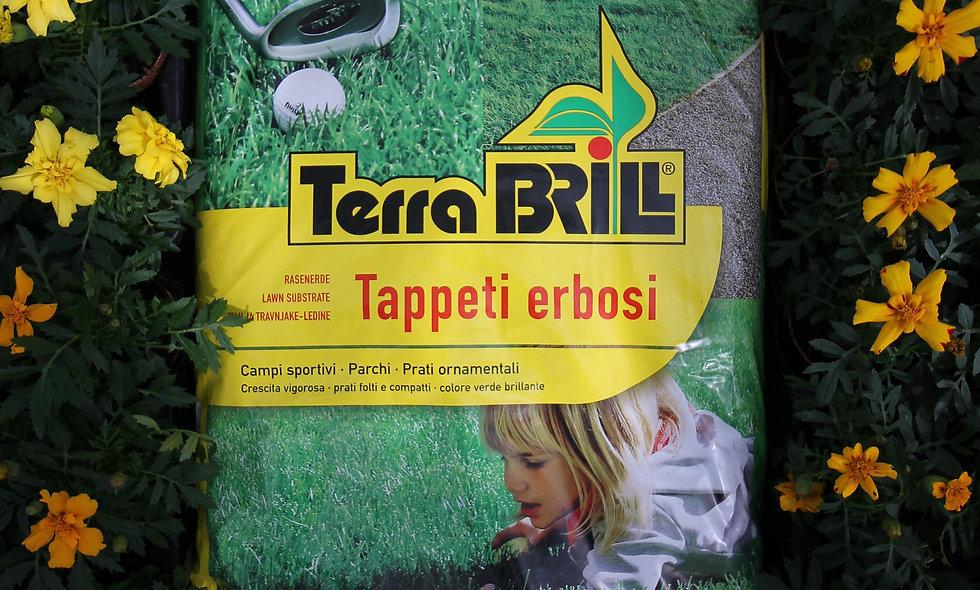 Terriccio Tappeti Erbosi