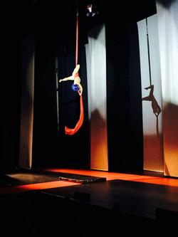 Silks Performance