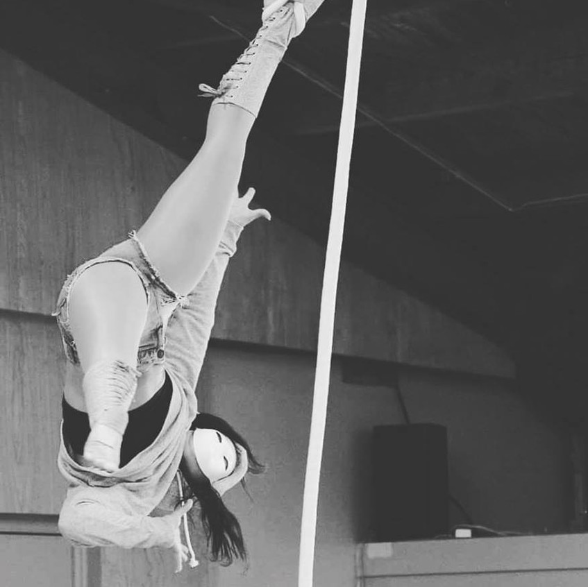 Rope class