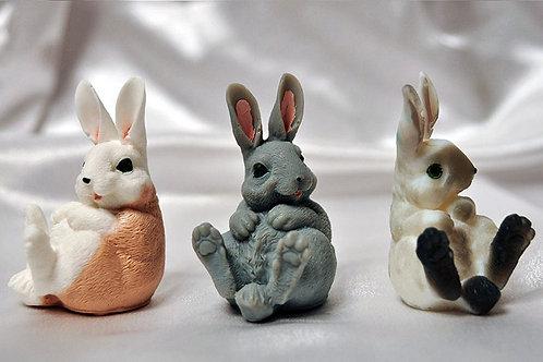 """Мыло """"Кролик"""""""
