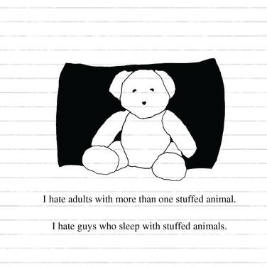 I Hate Everyone Book