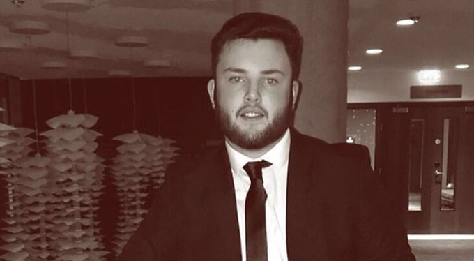 Meet Teenage Entrepreneur, Adam West