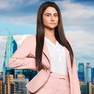 If Only They Knew Carina Lepore, The Apprentice 2019 Finalist