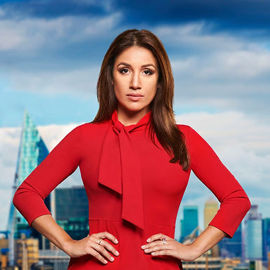 If Only They Knew Jemelin Artigas, candidate on The Apprentice 2019