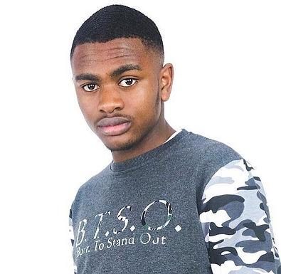Meet Austin Okolo, owner of BTSO Clothing