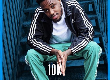 Meet 10K: The Man Behind the Pen