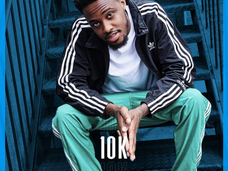 Meet 10K: The Man Behind the Pen