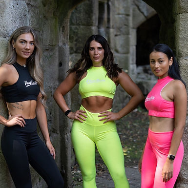 Vanflute: Switching Things Up in the Activewear Industry