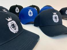 IOTK Lion Cap