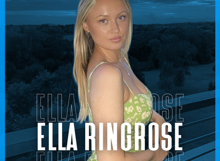 If Only They Knew Ella Ringrose, The Manifestation Youtuber