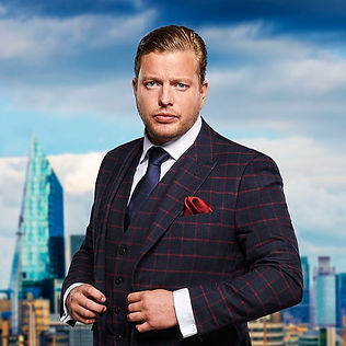Thomas Skinner, The Apprentice 2019 Cand
