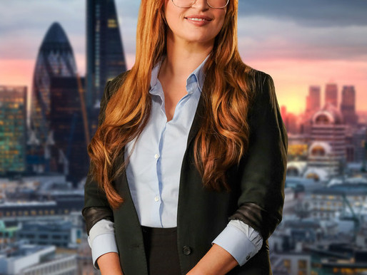 If Only They Knew Michaela Wain - The Apprentice UK 2017 Finalist