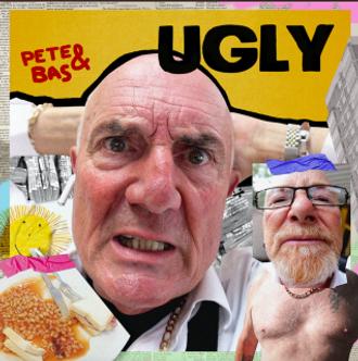 Ugly - Pete & Bas _ Lyrics