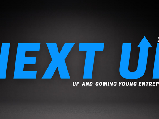 Next Up 2021: Up-and-coming Entrepreneurs
