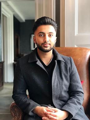 Yash Morar, Entrepreneur from Age 12