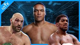Fabio Wardley Backs Fury to Beat AJ