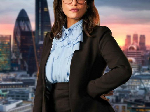If Only They Knew Anisa Topan, Apprentice 2017 Candidate!