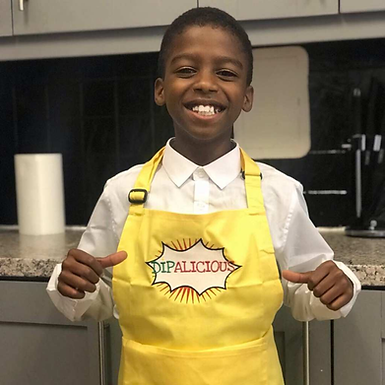 If Only They Knew Omari McQueen, 11-year-old CEO