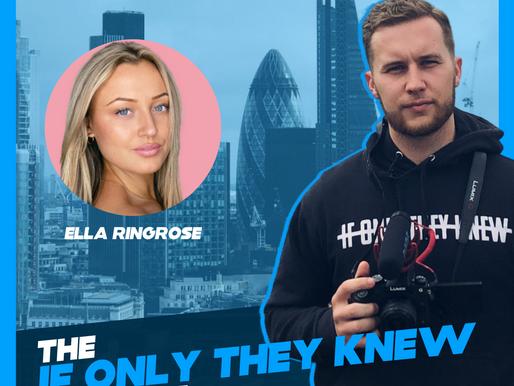 IOTK Podcast #42: Ella Ringrose