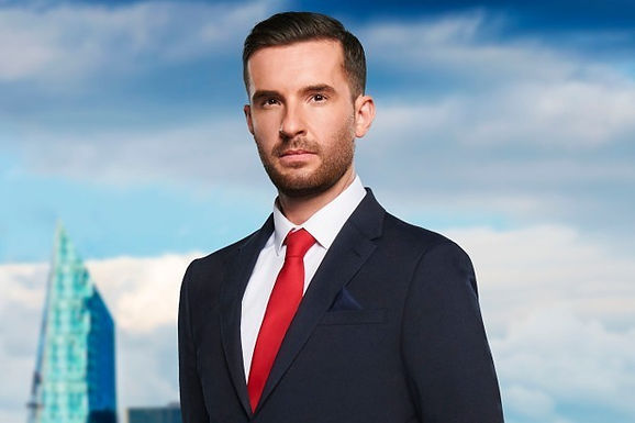 If Only They Knew Riyonn Farsad, Candidate on The Apprentice 2019