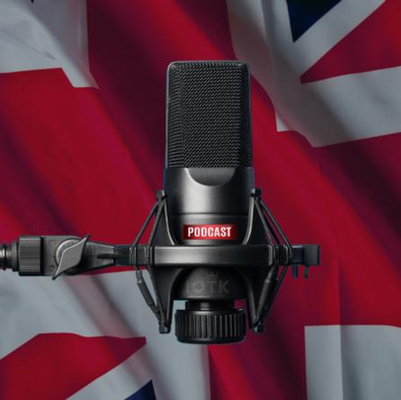 Best Podcasts 2021 UK