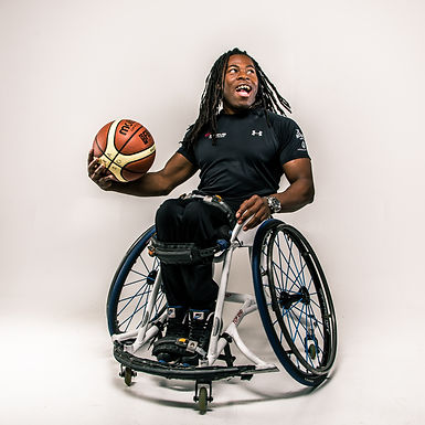 Ade Adepitan, Proof That There Are No Excuses
