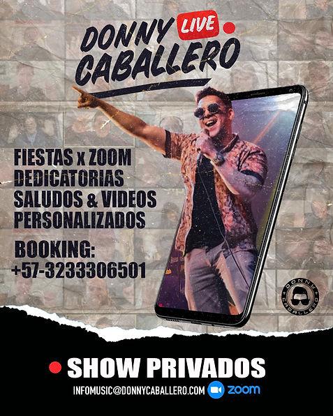 Donny Caballero Live.jpg