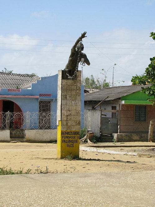 Palenque Tour