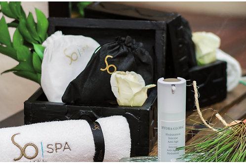 Massage and Spa Treatment