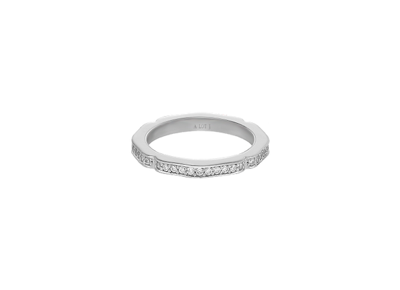 Harmonia Guard Ring