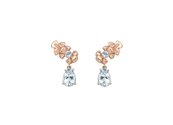 Belle Earring Pink