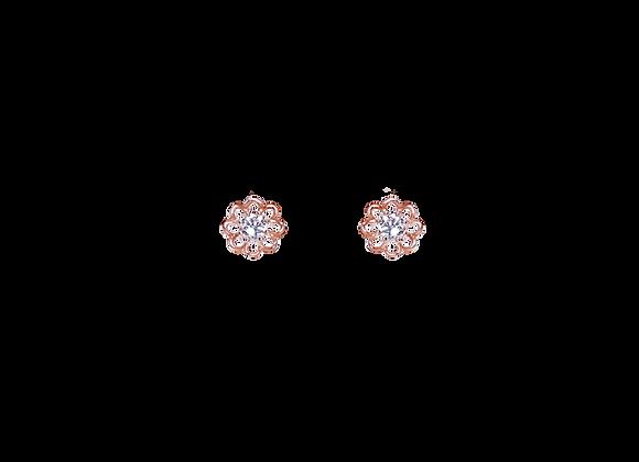 Daisy Stud Earring
