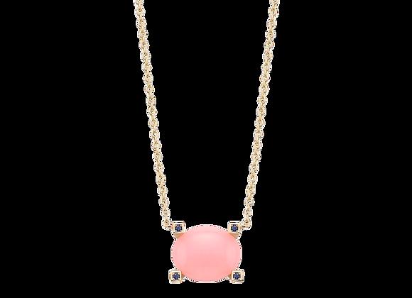 Contour Necklace