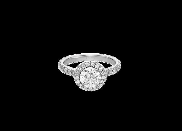 1.0 ct Diamond Ring