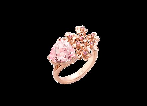 Harmonia Fine Ring