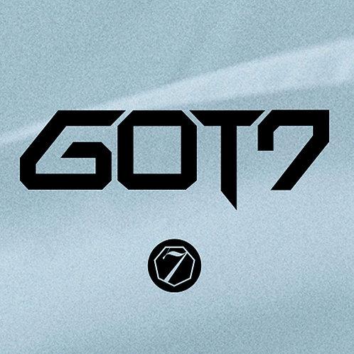 GOT7 - Breath of Love : Last Piece - Album Vol.4