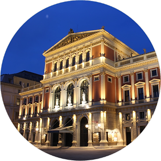 Sisi Express Wiener Musikverein