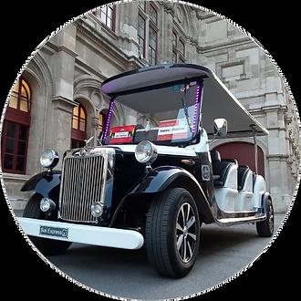 E-Car Vienna