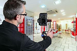 Photographe agréé Google maps business view en Indre et Loire et Charente Maritime