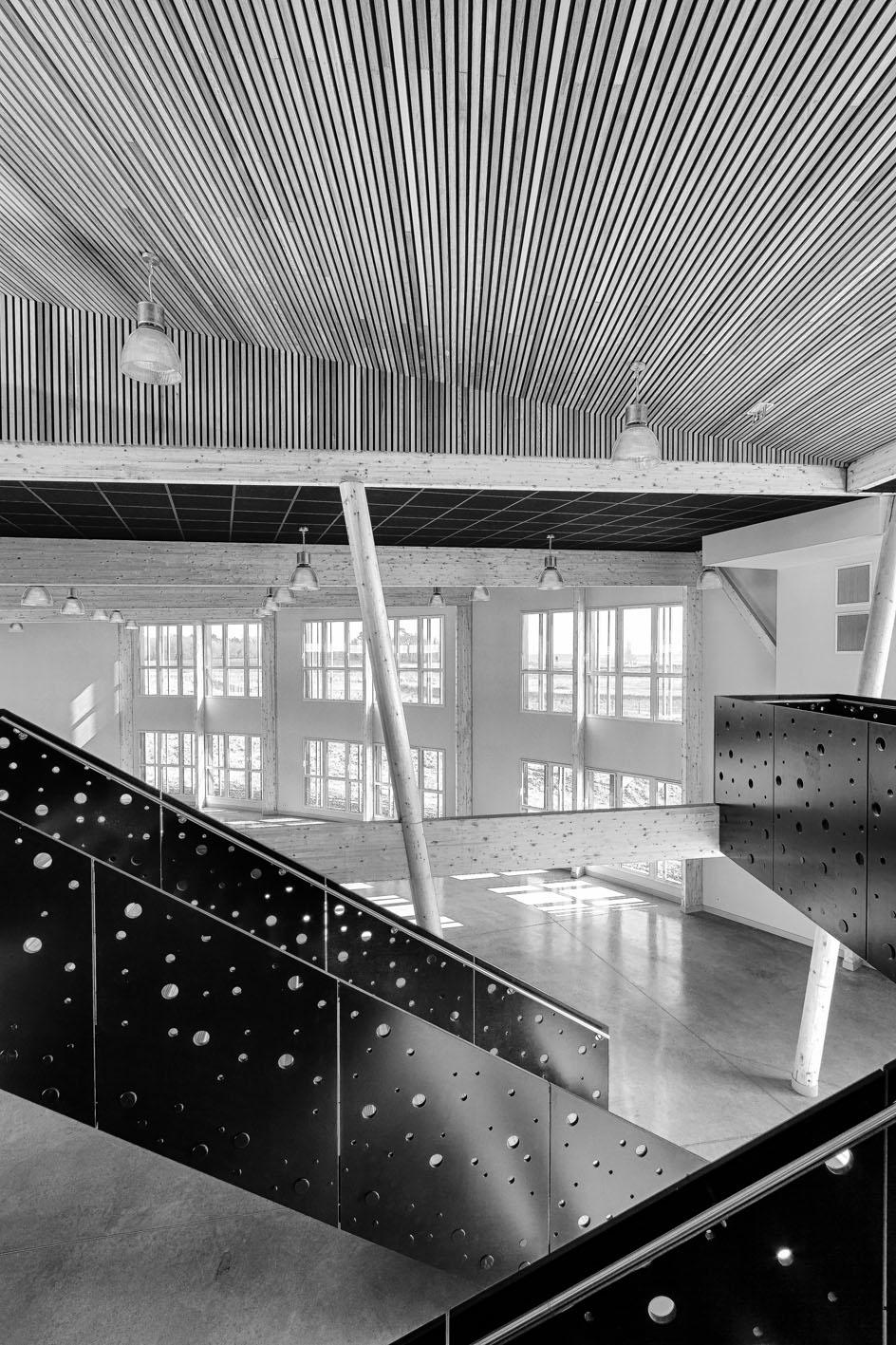 Photographe architecture Tours